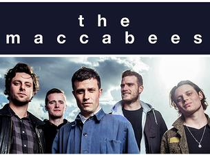 The MaccabeesBoletos