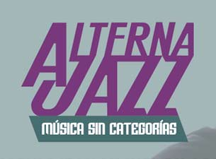 Alterna JazzBoletos