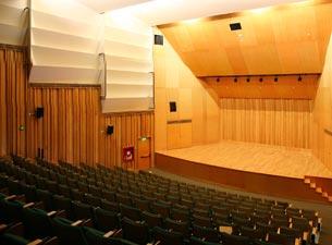 Auditorio Mateo Herrera