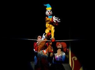 #Lunario10 presenta: Titerino Circus Trouppe