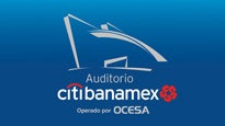 Auditorio Citibanamex
