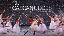El Cascanueces – Joven Ballet de Jalisco