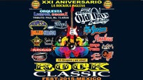 La Rockola Inglesa – Rock Classic Fest