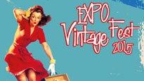 Expo Vintage Fest 2015