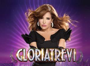Gloria TreviBoletos