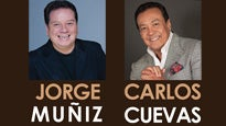 Jorge Muñiz & Carlos Cuevas