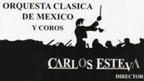 Música y valses de México – Carlos Esteva