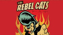 Rebel Cats