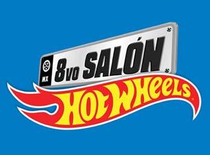 8va Convención Hot Wheels MéxicoBoletos