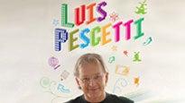 Luis Pescetti