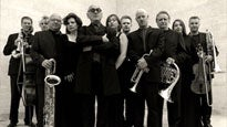 Nyman Filarmónico. Michael Nyman Band y la OFCDMX