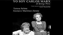 Yo soy Carlos Marx