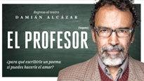 El Profesor (Yepeto)