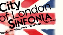 City of London Sinfonia (Reino Unido)