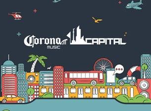 Corona CapitalBoletos
