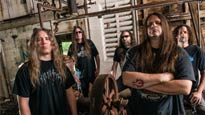 Testament y Cannibal Corpse