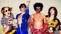 "The Darkness ""Blast Of Our Kind Tour"""