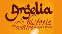 Argelia la historia del cautivo
