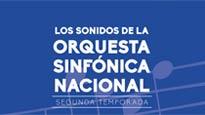 Orquesta Sinfónica Nacional de Perú
