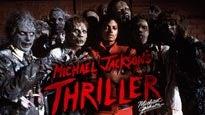 Michael Jackson Thriller 25 aniversario