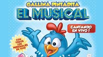More Info AboutGallina Pintadita El Musical
