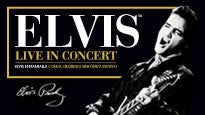 More Info AboutElvis Live in Concert