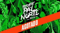 More Info AboutTecate Pa'l Norte 2019 (Abono Hospitality 2 Días)