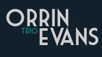 More Info AboutNy Jazz All Stars 2019 - ORRIN EVANS TRIO