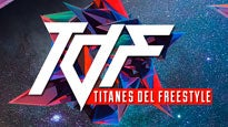 More Info AboutTitanes del Freestyle