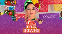 More Info AboutLila Downs.