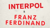 More Info AboutFranz Ferdinand- Interpol