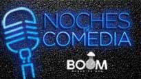 More Info AboutNoches de Comedia