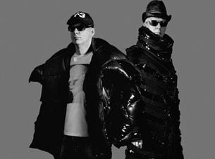 Pet Shop BoysBoletos