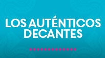 More Info AboutAuténticos Decadentes.