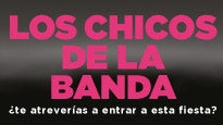 More Info AboutLos Chicos de la Banda