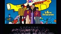 More Info AboutYellow Submarine: La película con orquesta en vivo. 50 Aniv