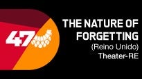 More Info AboutThe Nature of Forgetting (Reino Unido) - FIC