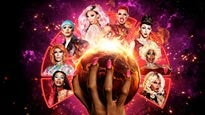 More Info AboutRuPaul's Drag Race Werq The World Tour