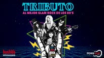 More Info About80´s GLAM ROCK FAKESTIVAL