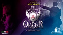 More Info AboutMarc Martel The Ultimate Queen Celebration