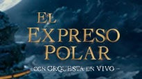 More Info AboutEl Expreso Polar con Orquesta en Vivo