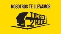 More Info AboutTicket2ride Vive Latino 2020 Individual