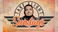 More Info AboutTake Flight Sundays - KAOS