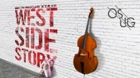 More Info AboutWest Side Story, selecciones sinfónicas del teatro musical - OSUG