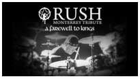 More Info AboutRush Monterrey, Tribute-Homenaje a Neil Peart a farewell to a King