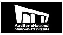 Logo para el Auditorio Nacional