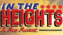 In the Heights Boletos