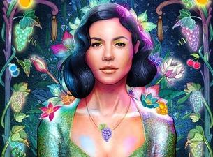Marina And The DiamondsBillets