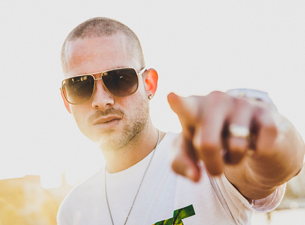 Collie Buddz Billets