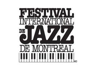 Festival International De Jazz De MontrealBillets